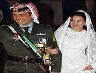 ويكيبيديا من هي زوجة الامير هاشم بن الحسين قوت المعلومات